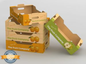 fruits corrugated box 4