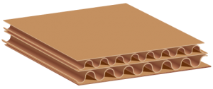 5ply corrugated
