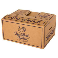 Food packing boxes 2