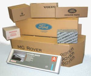 automobile corrugated box 4
