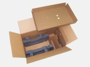 automobile corrugated box 5