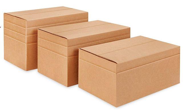 Multi Depth Corrugated Box Manufacturer | Multi Depth Cardboard Carton